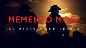 Wie Memento mori dich sofort erfolgreicher macht