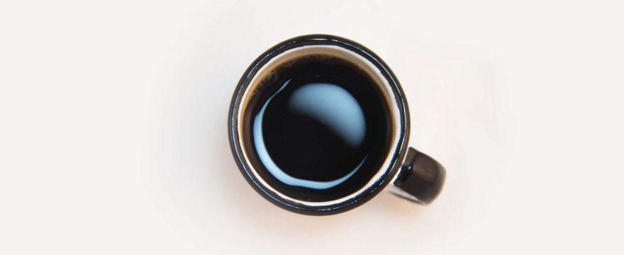 Kaffeeentzug