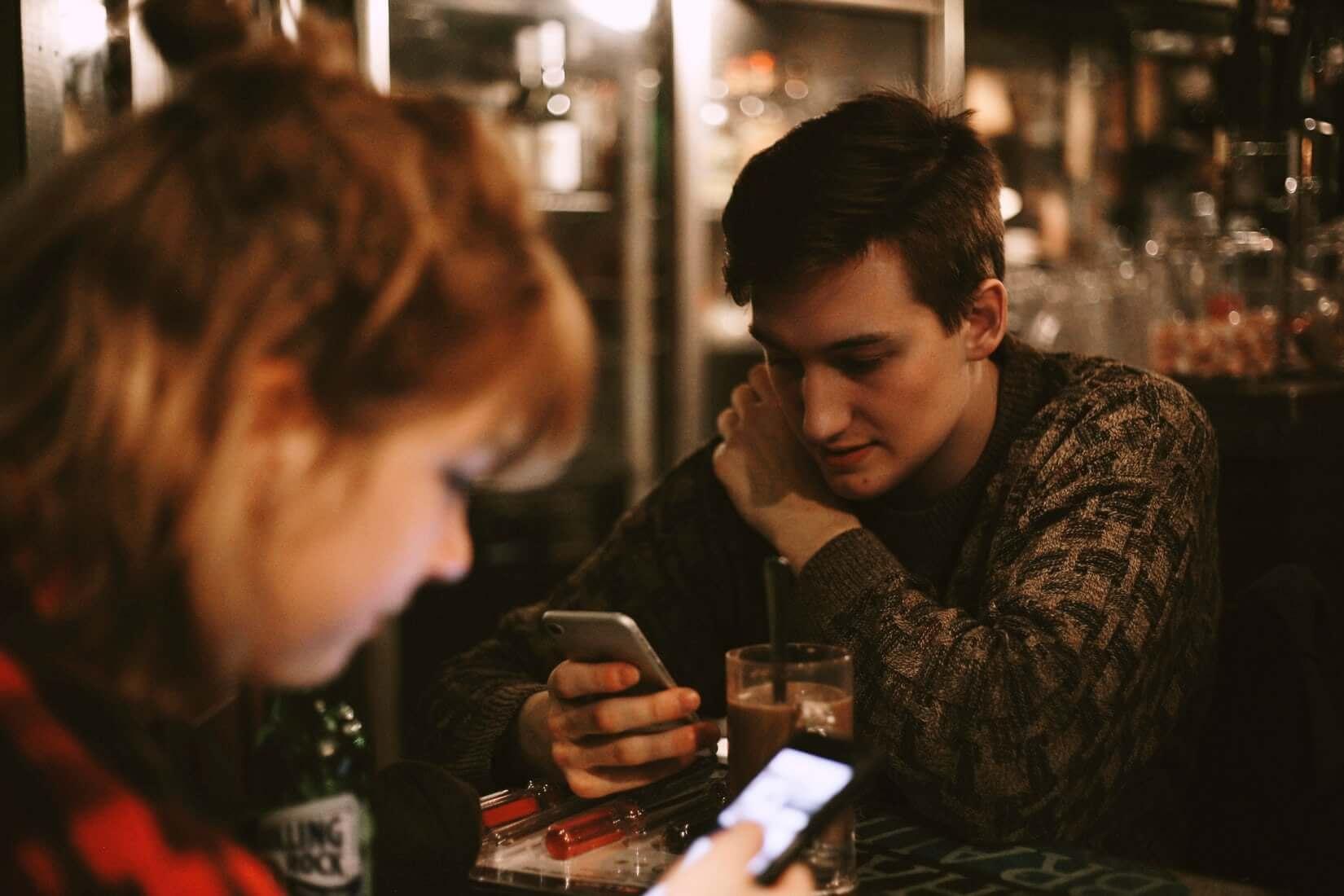 Social Media Diät