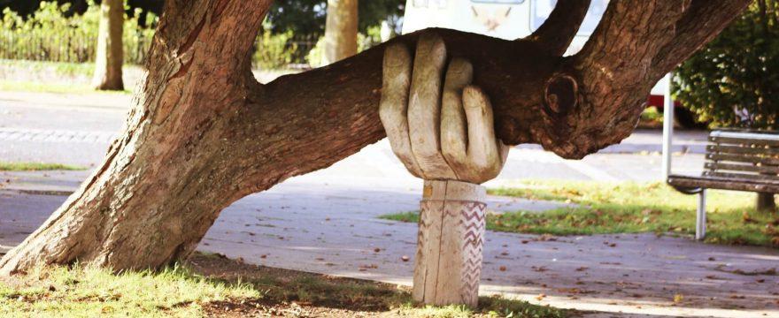 Assist statt Abschluss: Die Kunst, im Schatten Anderer glücklich zu sein
