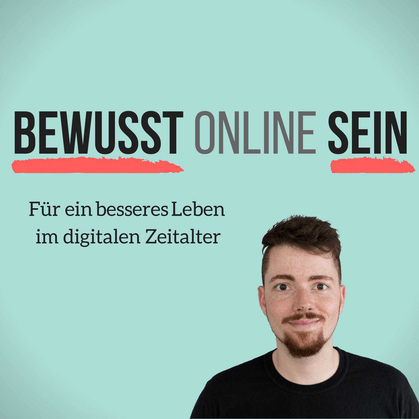 Podcast Online Bewusstsein